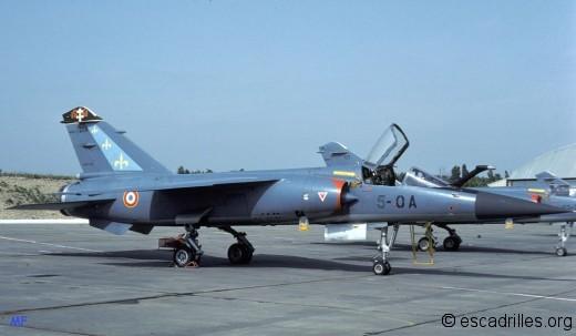 F-1 5-OA 1978