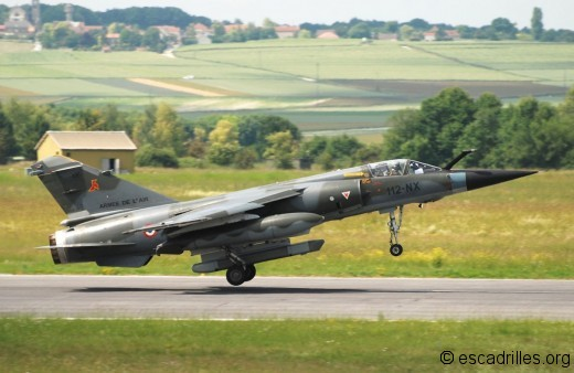 F-1CR 2010 112-NX
