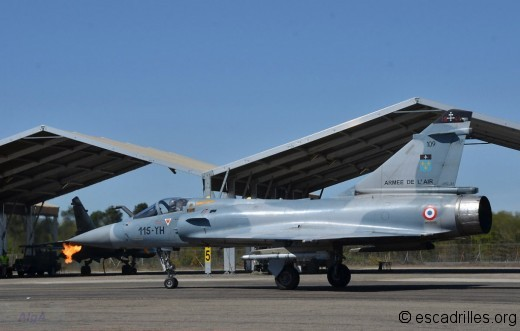 Mirage 2000 photo
