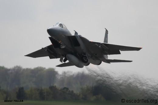 F-15 RSAF