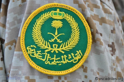 patch Royal Saudi Air Force
