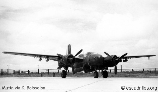 B-26 GB I/19