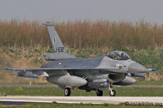 F16 KLu