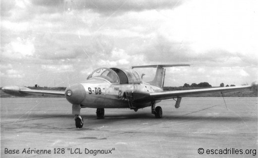 MS.760 9-DB