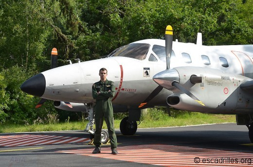 28F pilote