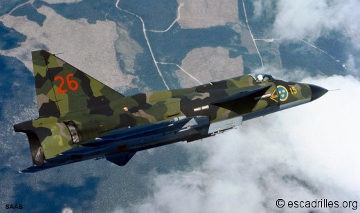 Viggen F15-26