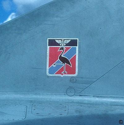 insigne flottille 16F