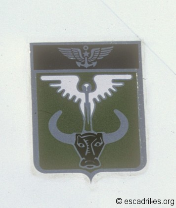9S insigne Gardian