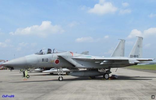 F-15J Komatsu