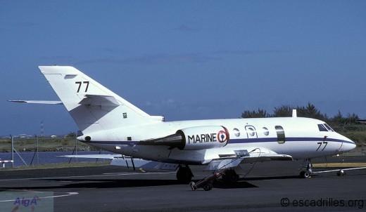 Vu en 1997, le 9S-77