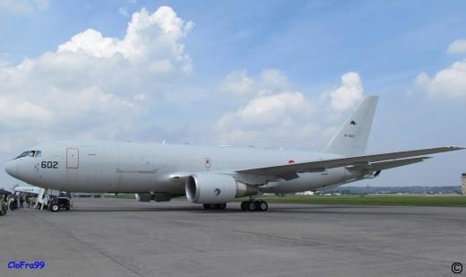 KC-767 JASDF