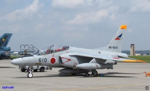 T-4 Fuji