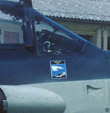 insigne 59S Alize