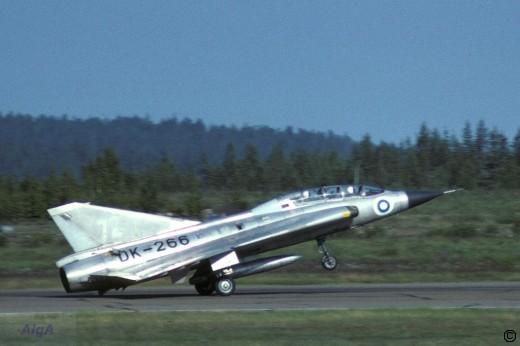 Draken 1981 DK-266