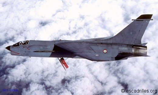 Crouze air air 1997