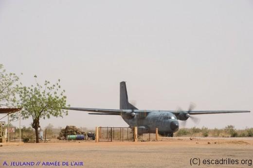 C160 2013 Niger