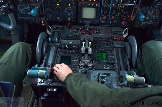 C-160 FMS