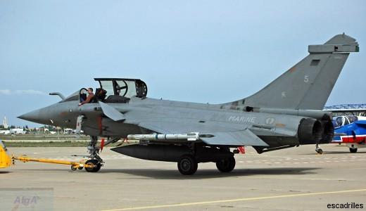 Rafale 2006 12F-5