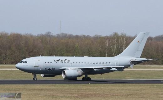 A310_Luftwaffe-10+25_fb