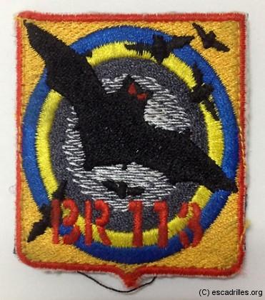 BR113_escadrille