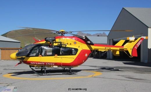 EC145 9015 F-ZBPH