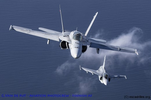 F18-Gripen_FinnishAF