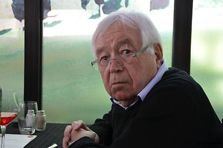 Jean Merlet (en 2015)