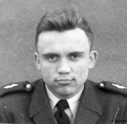 Michel Léveillard (en 1955)