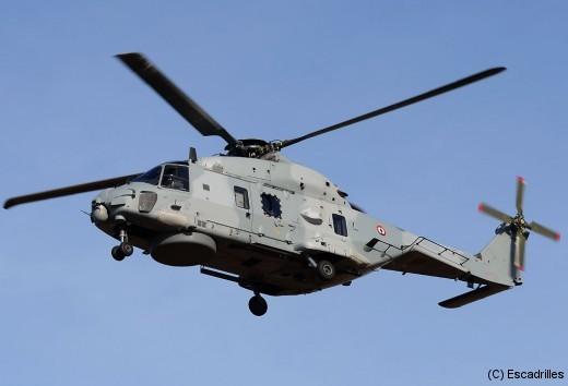 Le Caïman Marine pose des problèmes de maintenance