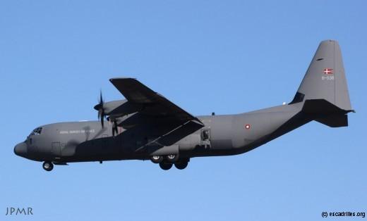 Un C-130J-30 tout neuf