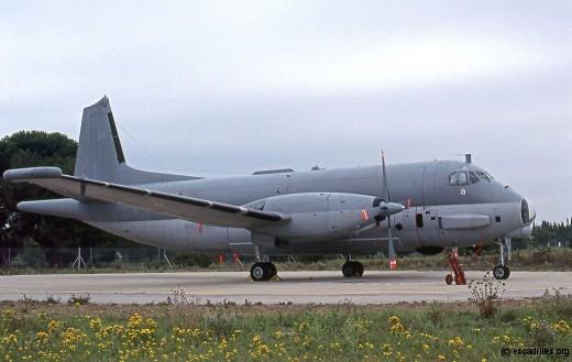 Le 21F-24 presque neuf, en 1997