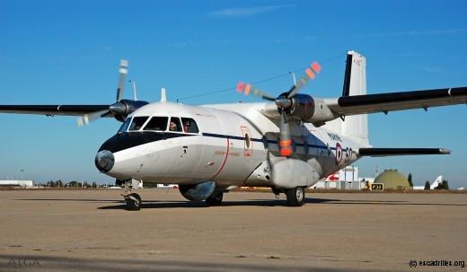 Avec le CC Diebold aux commandes, le 28F-60 rejoint son parking