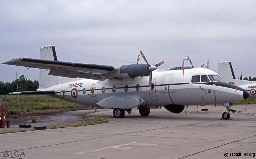 Un 262E de la 56S vu en 1997