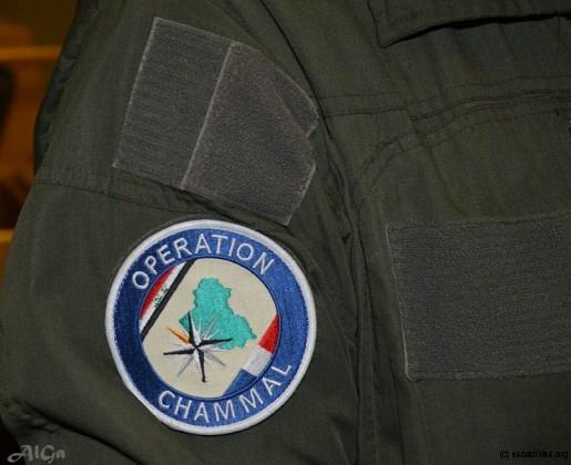 Chammal : une grosse opération aérienne, appelée à durer