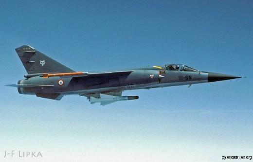 1984, le 'Valois' quitte la Dix pour rejoindre la Trente