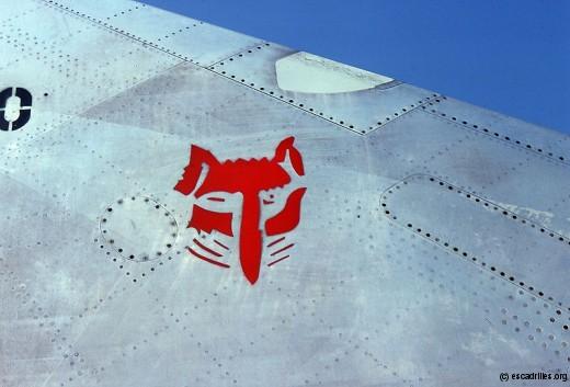 La SPA 84, 1ère escadrille du 1/10 Valois