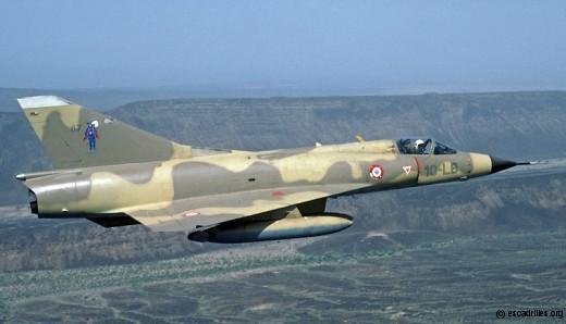 Le Vexin sur IIIC releva avec brio le défi laissé par le Jura sur F-100