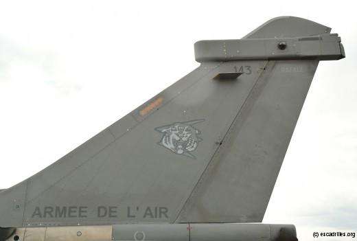 Rafale 143 SPA 162