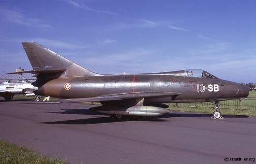 SMB2 du 1/10 Valois vu à Cambrai le 20 mai 1973