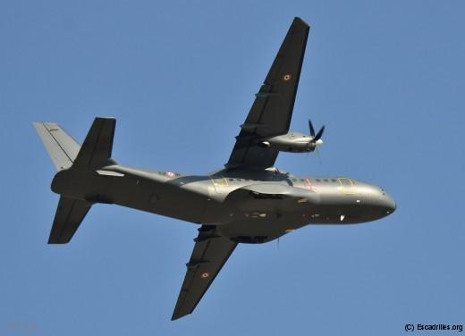 Le dernier oiseau envolé, la piste de la BA 110 fermera le 31 août
