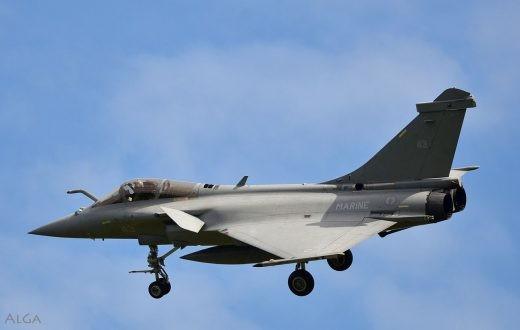 Un partenariat qui va au delà de la simple fourniture d'avions de combat