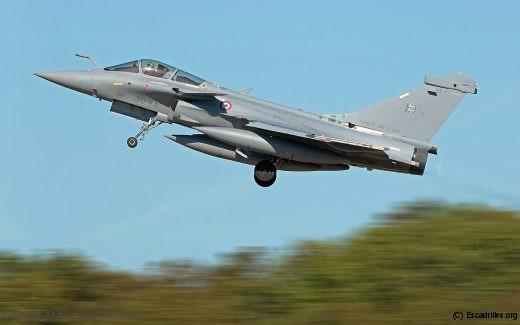 La supériorité aérienne, voire la suprématie, est nécessaire avant un engagement au sol