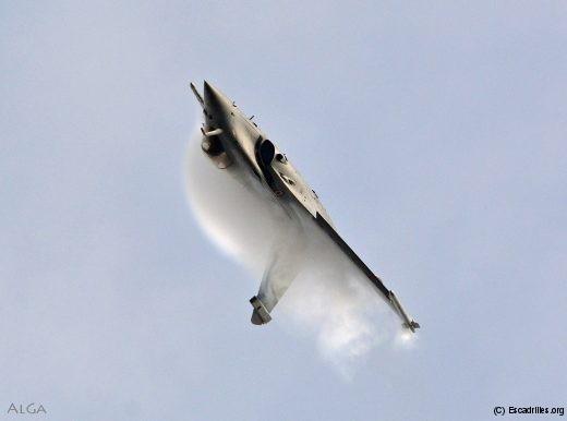 Le Rafale, futur destrier du Squadron 340 (Free French). Mais quand ?