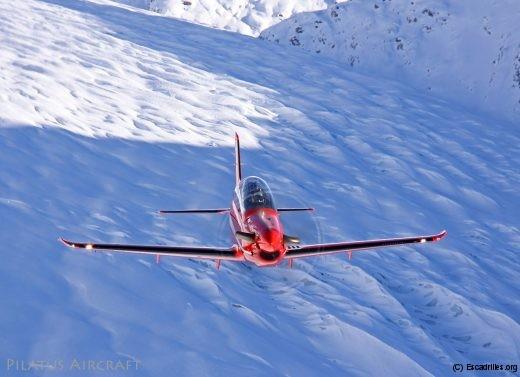 Avion de conception déjà datée, le PC-21 demeure le turbo-prop le plus performant