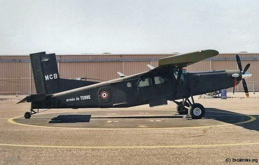 Le 888 vu au Luc en mai 2003